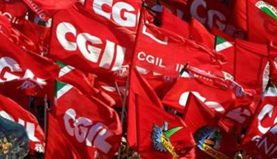 Cgil Calabria
